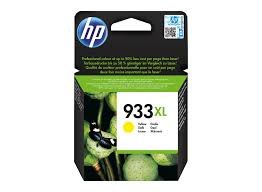 CARTOUCHE HP 933 XL YELLOW