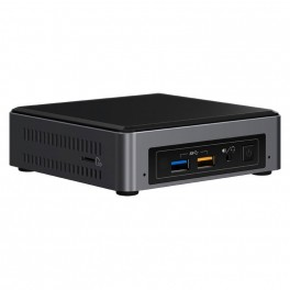 Mini PC—Intel NUC NUC7I5BNK